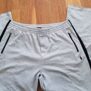 Polo men's sweatpants